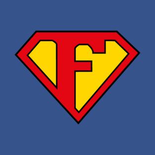 767a2c68 Super Flavia T-Shirt. by FALSIDAUTORE