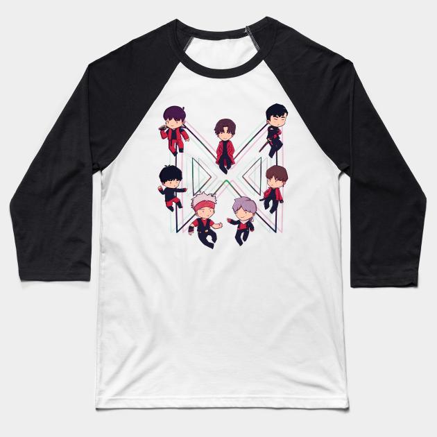 Monsta X T-shirt