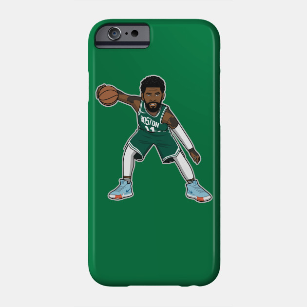 59c528bb4006 Kyrie Irving Cartoon Style by rayd3rd - Kyrie Irving - Phone Case ...