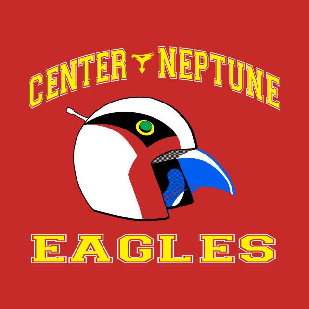 Center Neptune Eagles