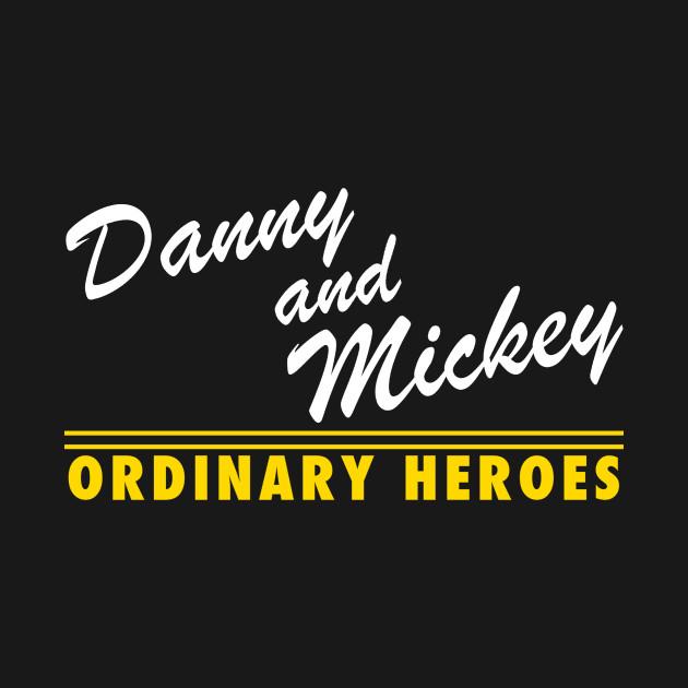 Danny and Mickey Script 1