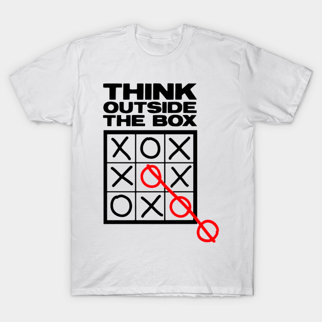 e2015a4c3 Think Outside The Box - Think Outside The Box Noughts And Crosses ...