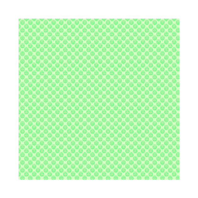 Vintage Videogame Pattern | Retro