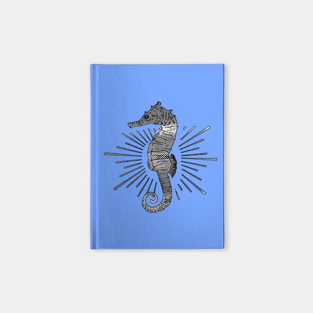 Caballito de Mar - Sea Horse
