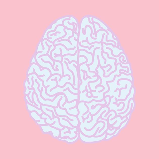Pastel Brain