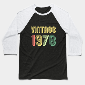 40th Birthday Gifts For Her Baseball T Shirts
