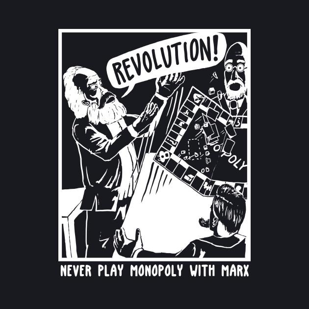 Marxist Monopoly