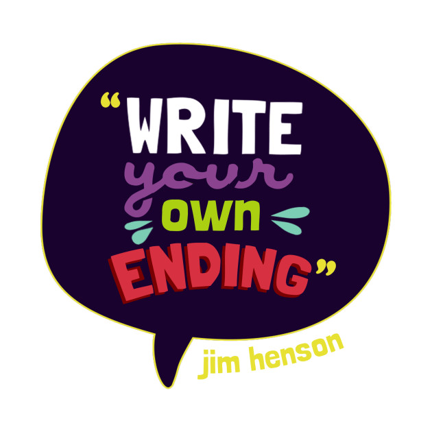 Write Your Own Ending