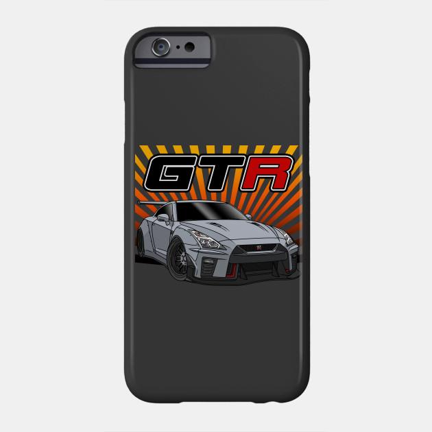 huge discount 84a1a ef888 Nissan GTR