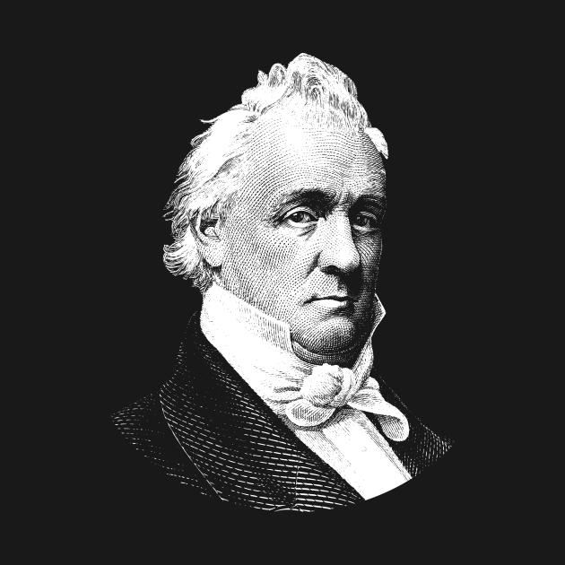 President James Buchanan