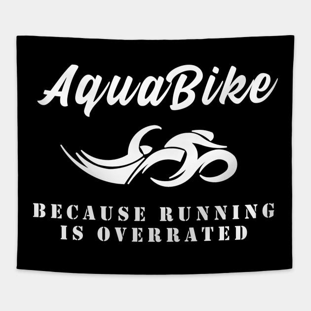Aquabike Athlete