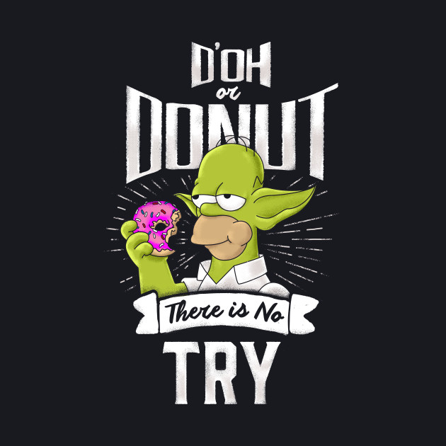 D'OH or DONUT