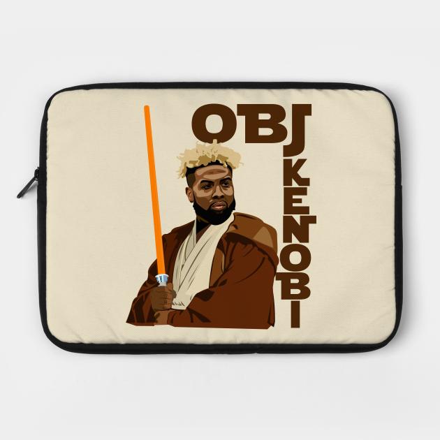 OBJ Kenobi