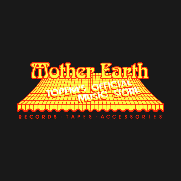 Mother Earth Awning