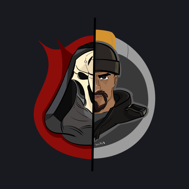 Reyes - Overwatch