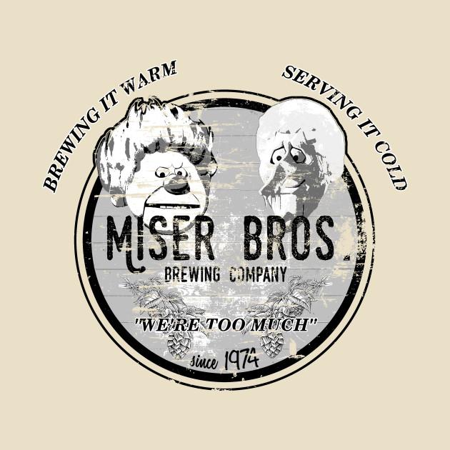 Miser Bros. Brewing Company