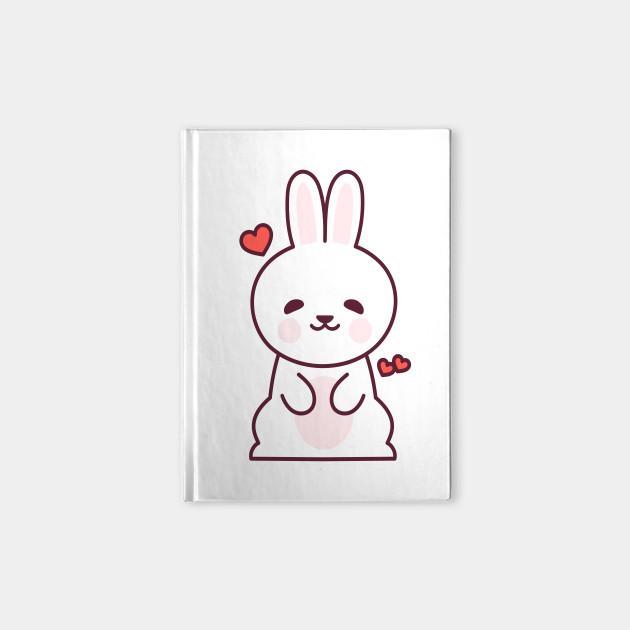 Love Struck Bunny