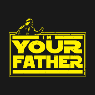 Your Father t-shirts