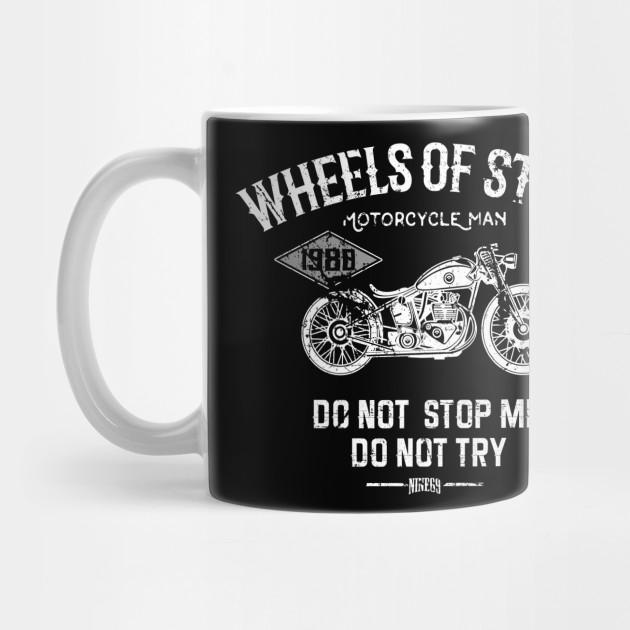 Motorcycle Quote Motorcycle Quotes Mug Teepublic