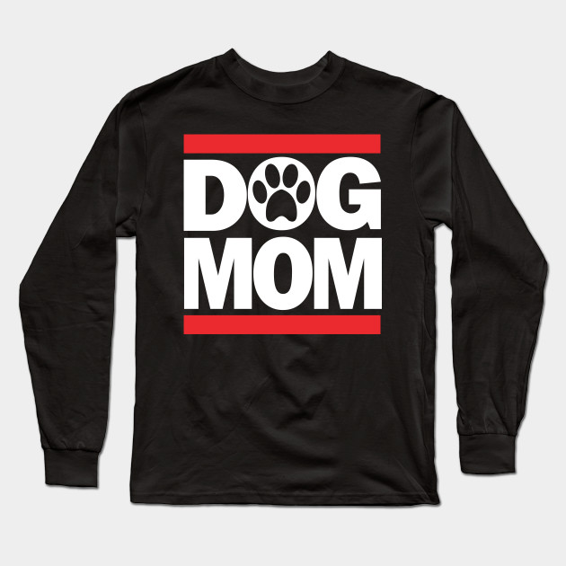 DOG MOM Shirt, Dog Mom GIFT, Dog Mom, Doggie Mom Shirt T-Shirt