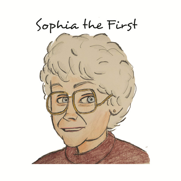 The Original Sophia the First