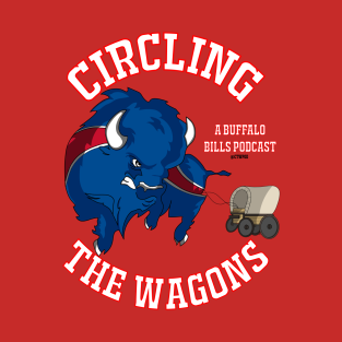 official photos 60ba2 f7d8a T-Shirts by Circling the Wagons - TeePublic Store | TeePublic