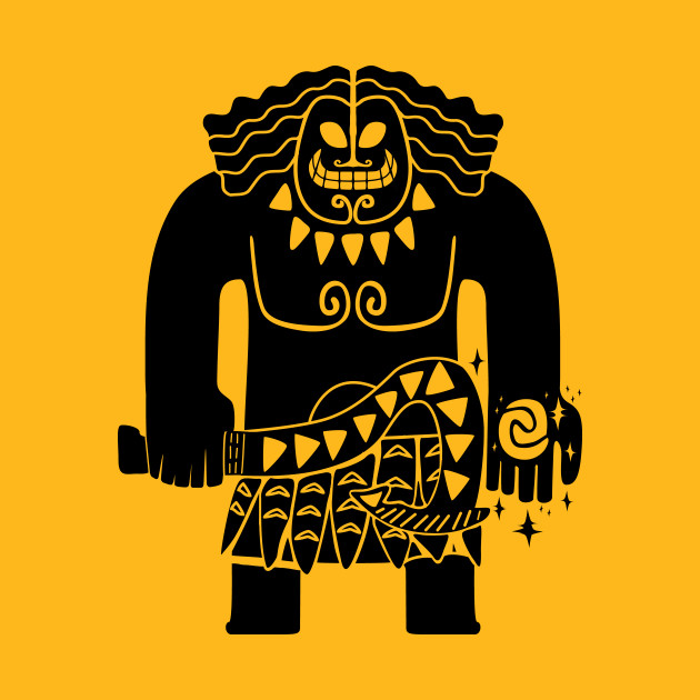 maui tribal art moana maui t shirt teepublic. Black Bedroom Furniture Sets. Home Design Ideas