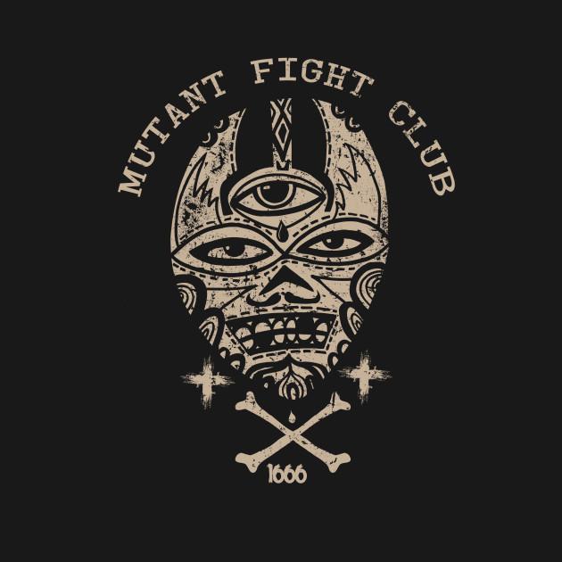 Mutant Fight Club