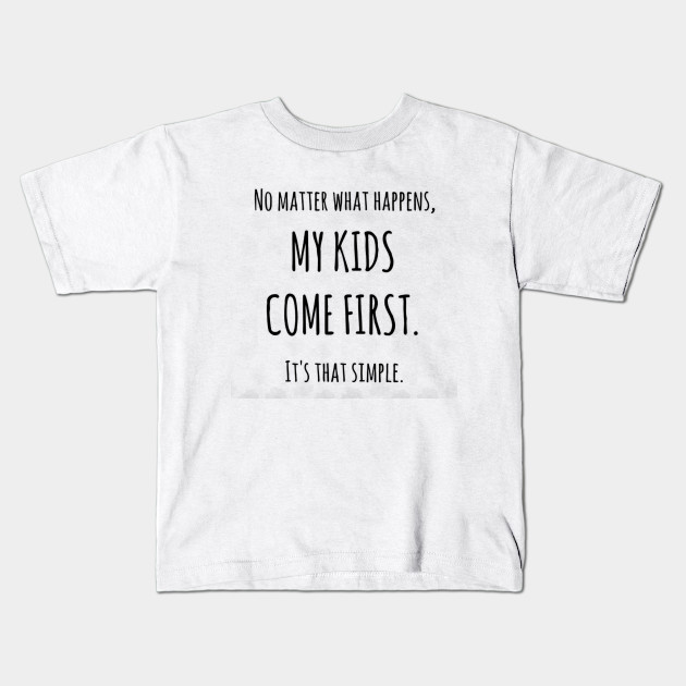 LIFE QUOTES TEES Quotes Kids TShirt TeePublic Mesmerizing Life Quotes Kids