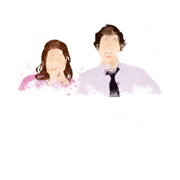 Jim and Pam - The Office
