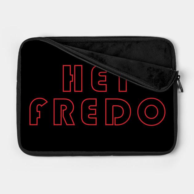 Funny Fake News Fredo Unhinged Gift