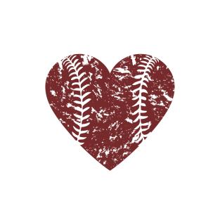 I <3 Baseball t-shirts