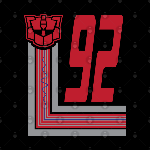Transformers Autobo 92