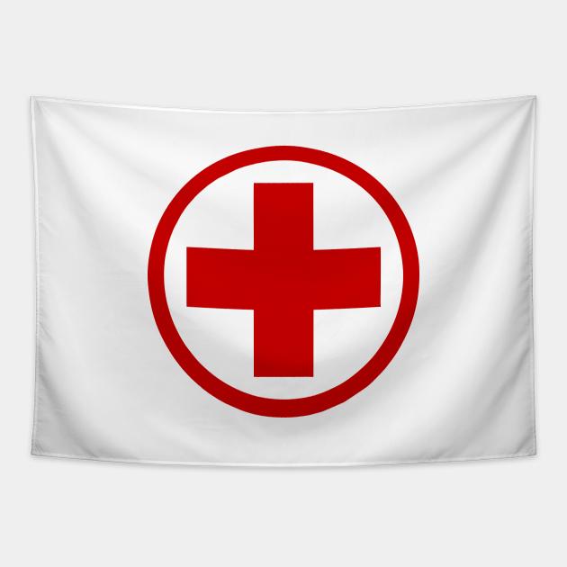 Medical Red Croos Logo