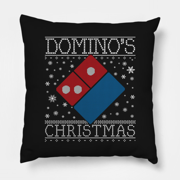 Is Dominos Open On Christmas.Domino S Pizza Christmas Knit Pattern