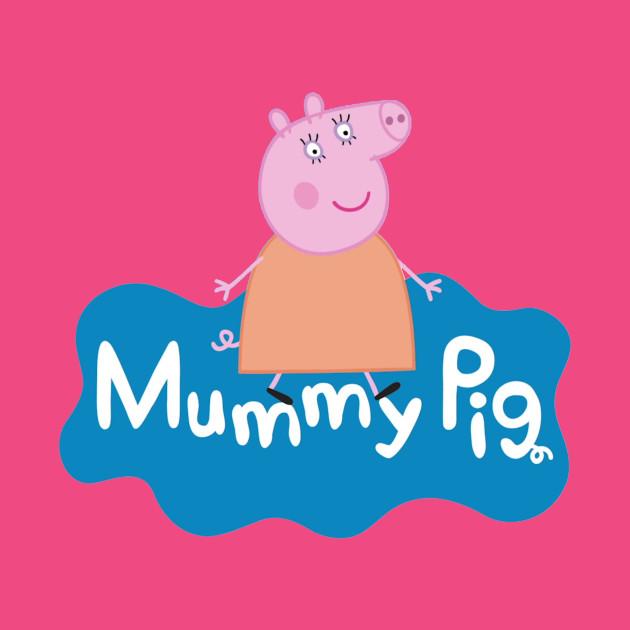 When Mummy Pig Met Drink: A Hangover Tale   The Unsung Mum