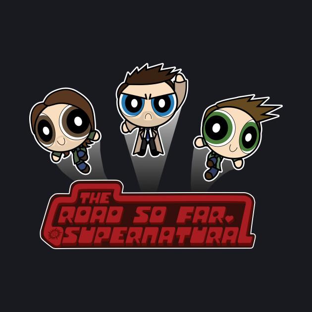 Supernatural Puffs