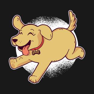 489510d58186 Golden Retriever T-Shirts | TeePublic