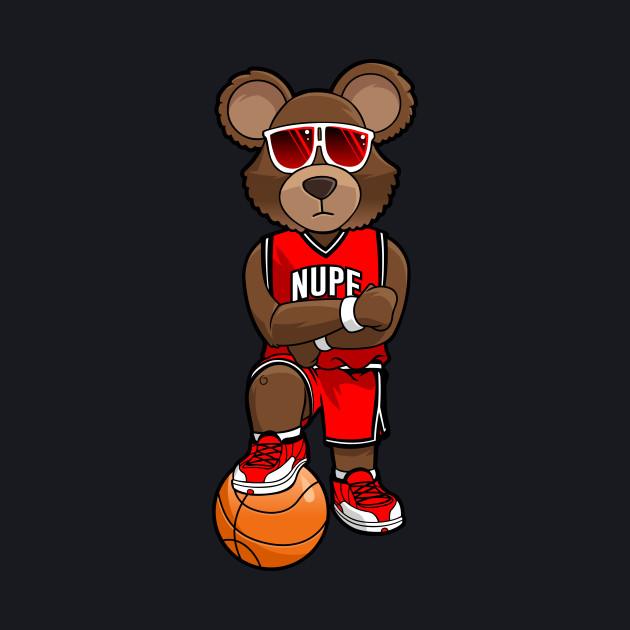 Nupe Basketball
