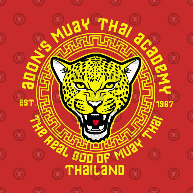 Adon's Muay Thai Academy