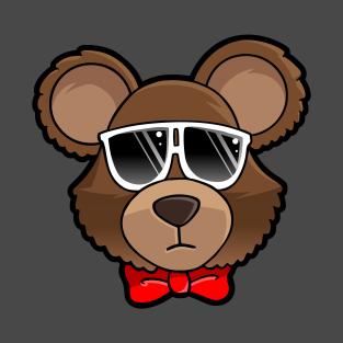 Tastemaker Bear t-shirts