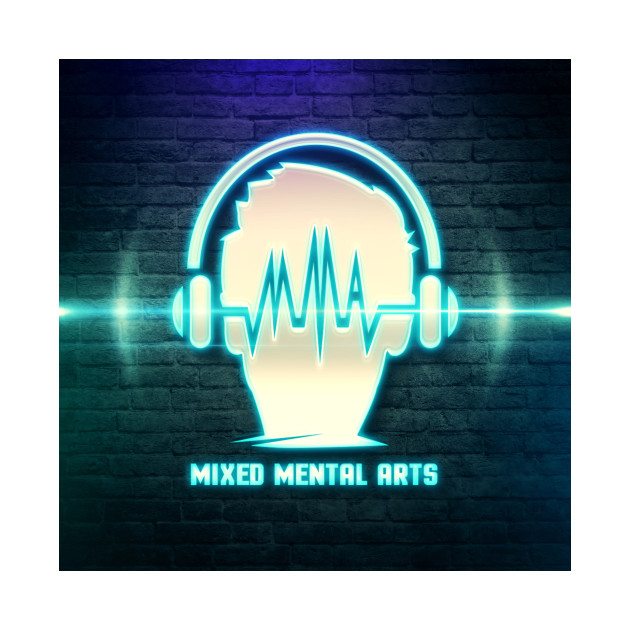 Mixed Mental Arts Full Color Logo