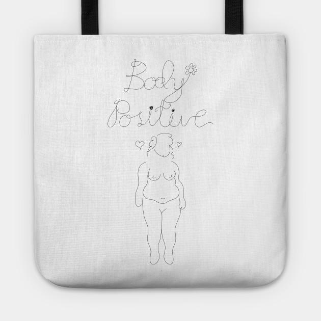 Sjw Art Body Positivity