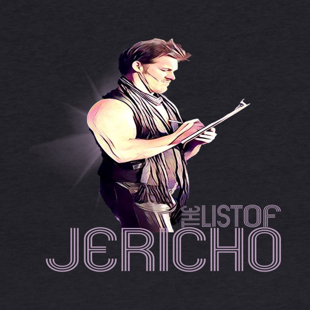 The List of Jericho