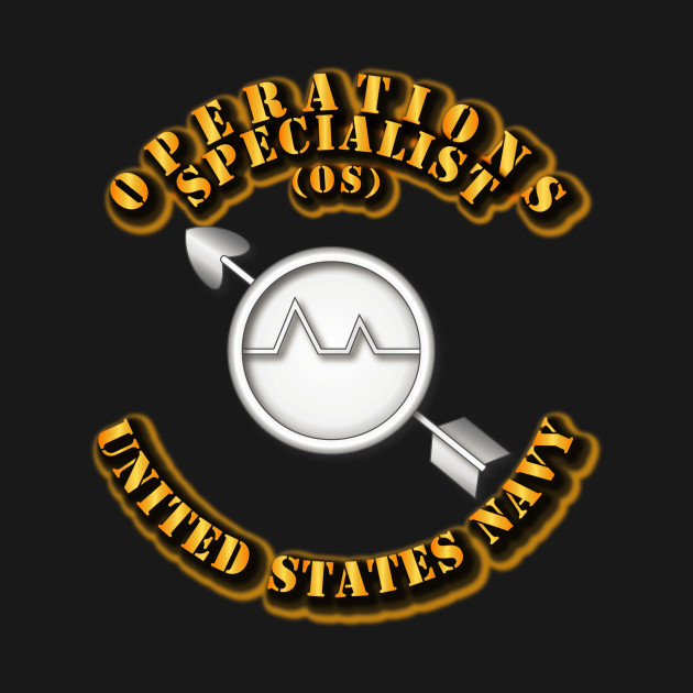 navy operation specialist