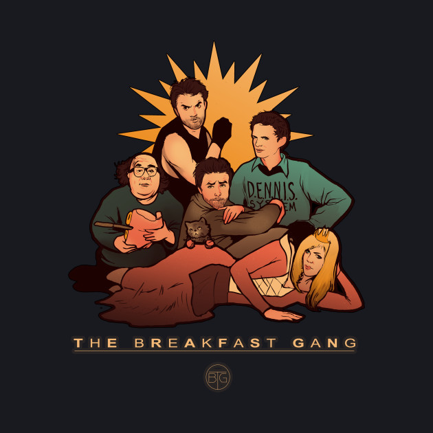 The Breakfast Gang