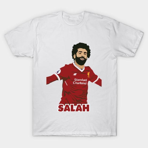 newest 51ca1 88910 Mohamed Salah