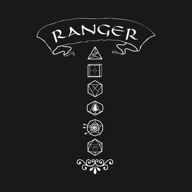 RPG Class: Ranger