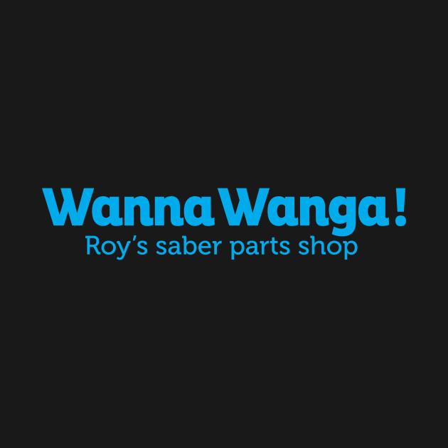 WannaWanga!