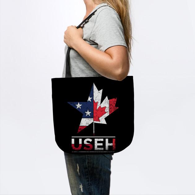 Retro Canada USEH Canadian